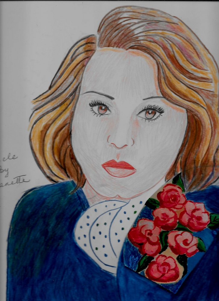 Adele by Jeanette